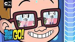 Focus Testing Teen Titans Go! Cartoon Network