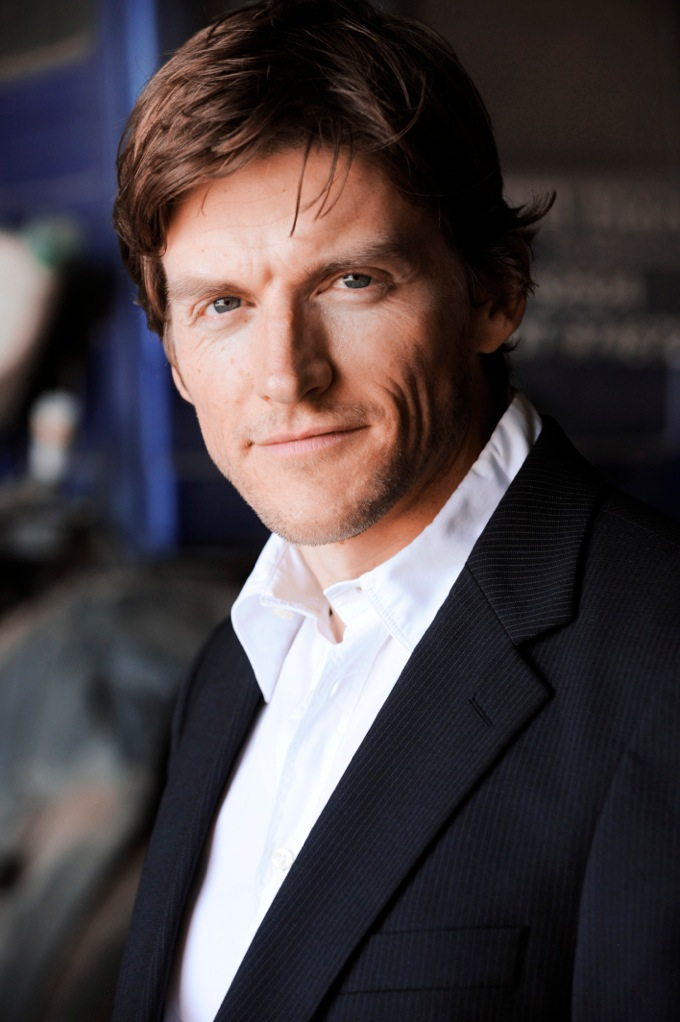 gideon emery voice actor