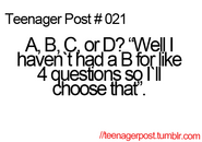 Teenager Post 021
