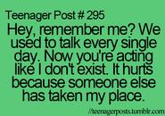 Teenager Post 295