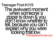 Teenager Post 019