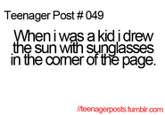 Teenager Post 049