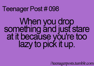 Teenager Post 098