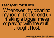 Teenager Post 084