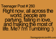 Teenager Post 260