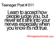 Teenager Post 011