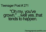 Teenager Post 271