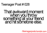 Teenager Post 028
