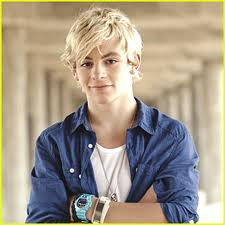 Ross Lynch RL