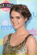 Teen Choice Awards 2013 Maia (1)