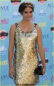 Teen Choice Awards 2013 Maia (2)