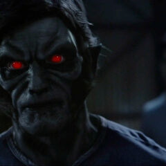Deucalion's full alpha form