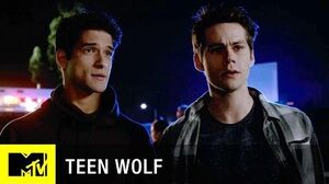 Teen Wolf (Season 6) Exclusive First Act of the New Season MTV