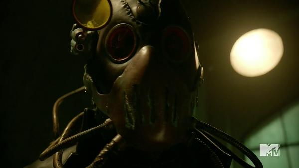 Teen Wolf Season 5 Episode 1 Creatures of the Night The Surgeon