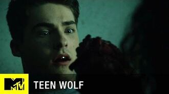 'Theo Is Heartless' Official Sneak Peek Teen Wolf (Season 6) MTV