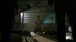 Teen Wolf Season 3 Episode 3 Tyler Hoechlin Derek Hale School Boiler Room post fight