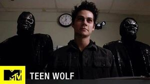 Teen Wolf (Season 6) 'A New Evil' Official Promo Teaser MTV