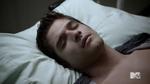 Teen Wolf Season 4 Episode 8 Time of Death Scott Dead