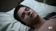 Teen Wolf Season 4 Episode 8 Time of Death Scott Dead