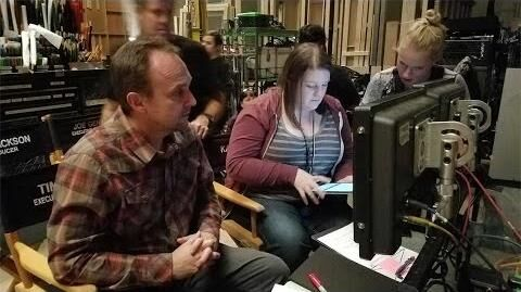 Teen Wolf News Interview with Director Tim Andrew