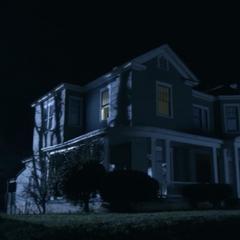 Teen Wolf Season 1 Episode 1 Scott McCall's House