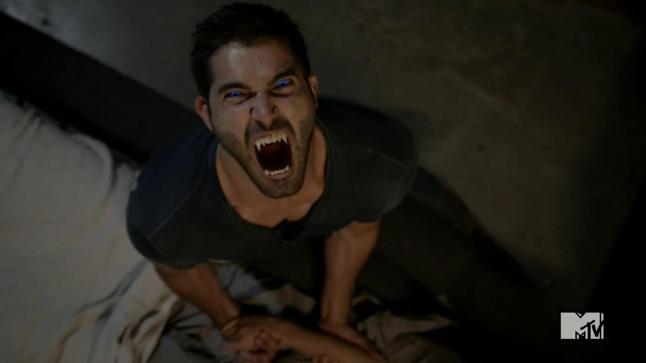 Derek Hale Season 2 Alpha Pact