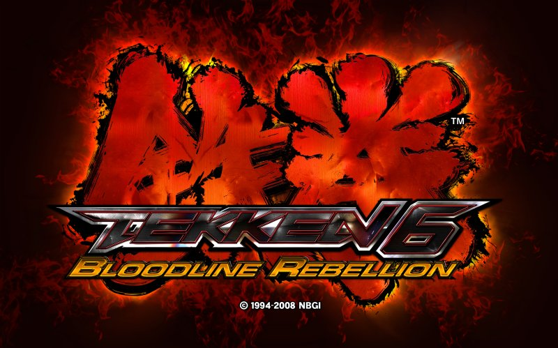 Tekken 6 Pc Download Joker Game Characters