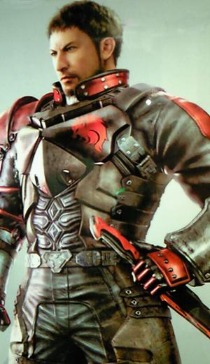 Tougou   Tekken Wiki   FANDOM powered by Wikia
