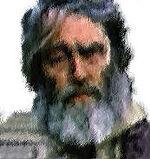 Portrait Falstaff