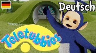 teletubbie deutsch