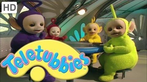 Teletubbies Humpty Dumpty (Season 1, Episode 17)