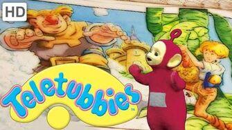 Teletubbies Jack & the Beanstalk - Full Episode