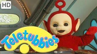 Teletubbies Pebbles - Full Episode