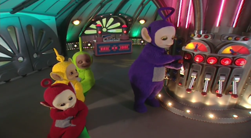 the up and down dance teletubbies wiki fandom powered