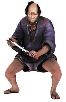 Kichigorou