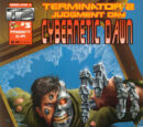 Cybernetic Dawn issue 3: Judgment Impaired