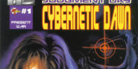 Terminator 2: Judgment Day - Cybernetic Dawn