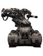 Terminator t-1