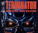 The Terminator: Hunters and Killers