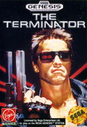 The Terminator Genesis front