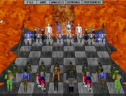 Terminator 2- Judgment Day - Chess Wars