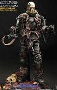 Thumb EndoskeletonT600-Salvation
