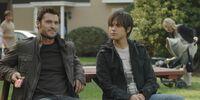 John and Derek