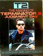 The Making of Terminator 2 (A Bantam spectra book)