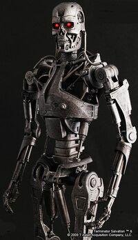 T 700 Terminator 700 - Terminator Wiki - Terminator Genisys - Genisys Revolution ...