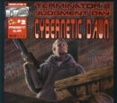 Cybernetic Dawn issue 2: Search Mode