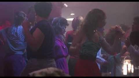 The Terminator, bar scene.