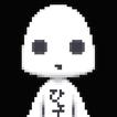 8-Bit Hiso Alien Λ icon