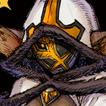 Beastfolk Mage (Lightning) icon