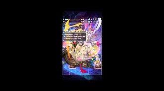 Terra Battle Supercharged Sheena Synergy